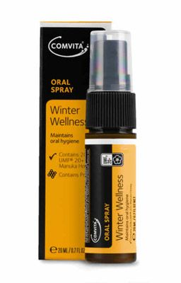 Oral Spray with Manuka Honey and Propolis - Comvita | Shop New Zealand NZ$ 23.10