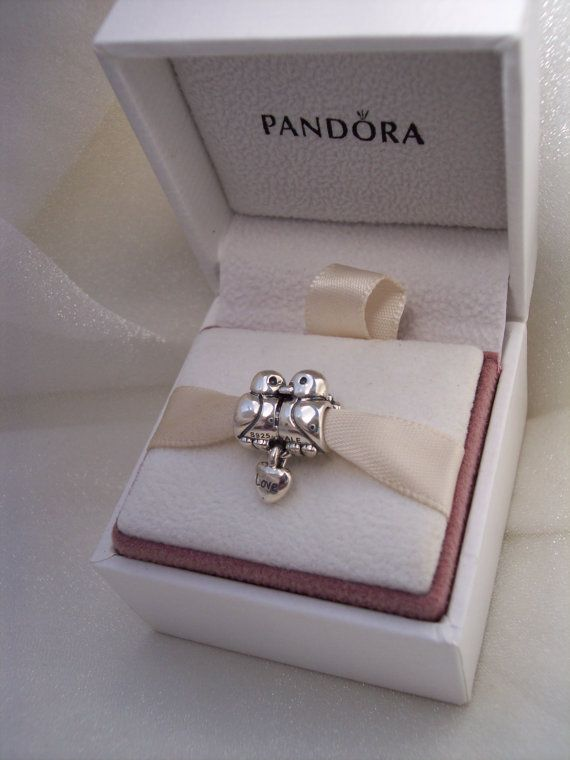 32 best PANDORA SILVER CHARMS images on Pinterest | Silver charms ...