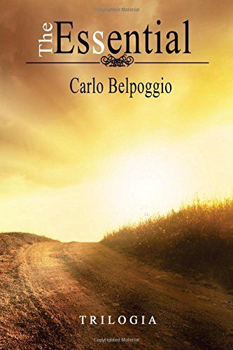The Essential la trilogia di Carlo Belpoggio, http://www.amazon.it/dp/1519573758/ref=cm_sw_r_pi_awdl_Unmixb0MBH03V