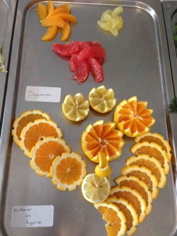 Decoraciones con frutas decofruits pinterest for Decoracion de frutas para fiestas infantiles