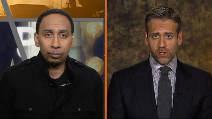 Max Kellerman and Stephen A. Smith are excited about the additions of Alshon Jeffery and Torrey Smith to the Eagles.