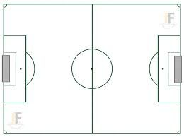 Resultado de imagen para campo de futbol