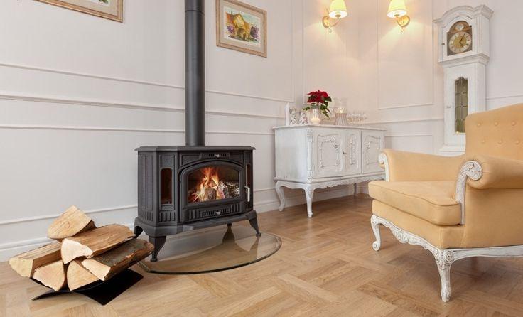 Soba care intregeste designul elegant al casei tale.