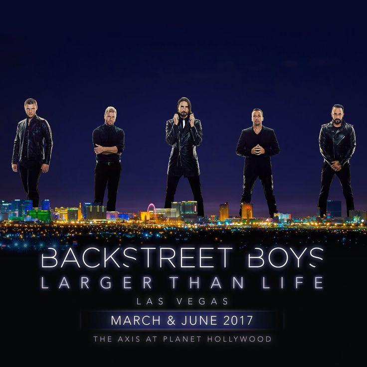 Backstreet Boys                                                                                                                                                                                 More