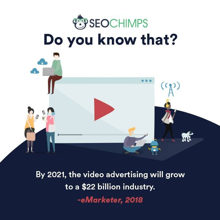 Video marketing has reach new heights.