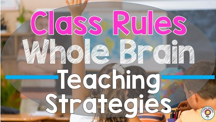 instructions for teachers to manage classroom