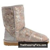 fancy UGG boots 1  The Shopping Fans