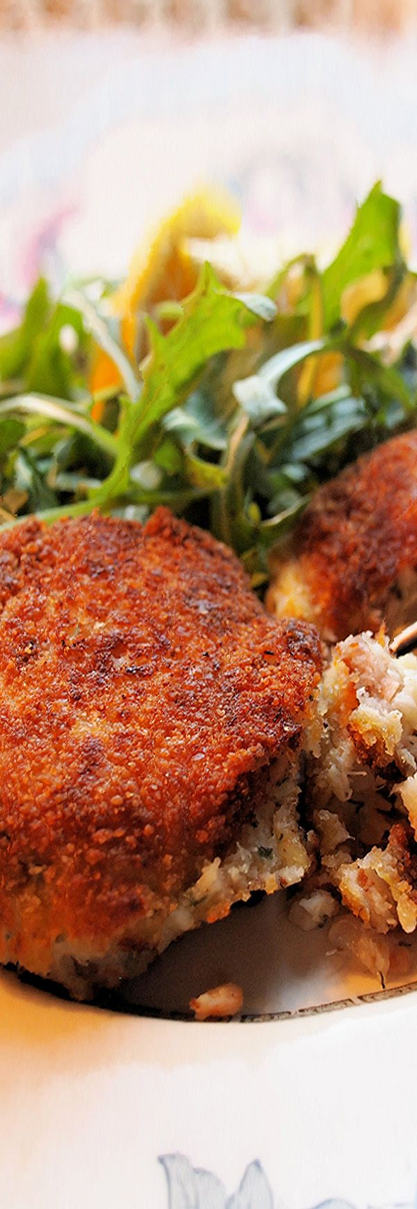 81 best images about ways to eat fish cakes on pinterest for Old fashioned cod fish cakes