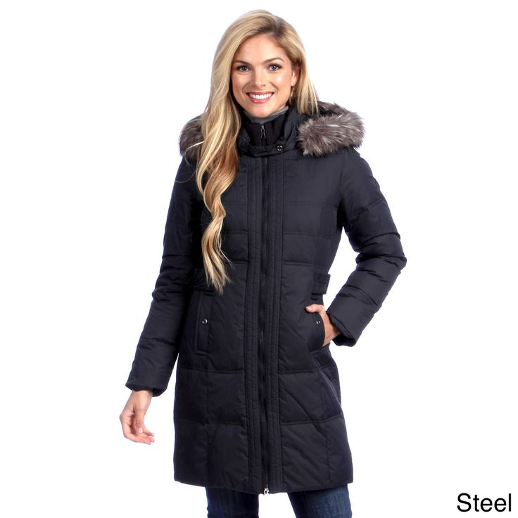 1000  images about Ladies coats on Pinterest   Hoods Down feather