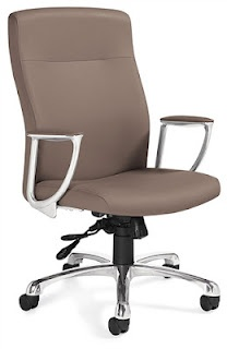 Top New Office Chairs From Global Total Office.
