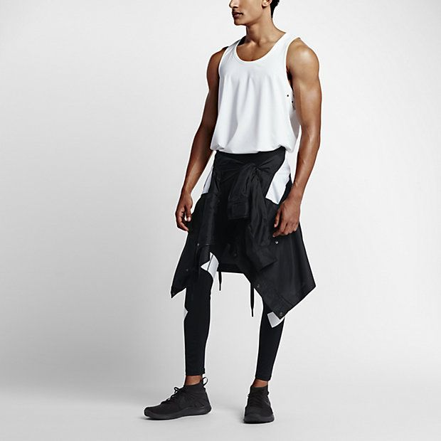 NikeLab x Riccardo Tisci Men's Training Tank