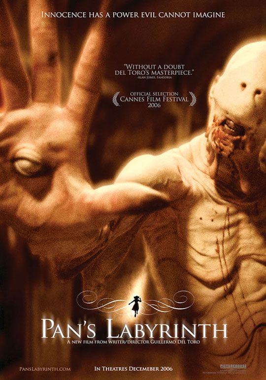 Лабиринт Фавна (2006)