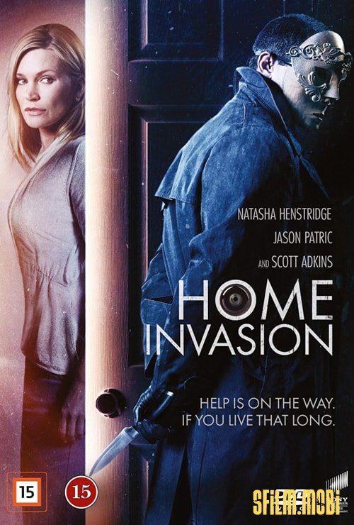 Взлом - Home Invasion 2016