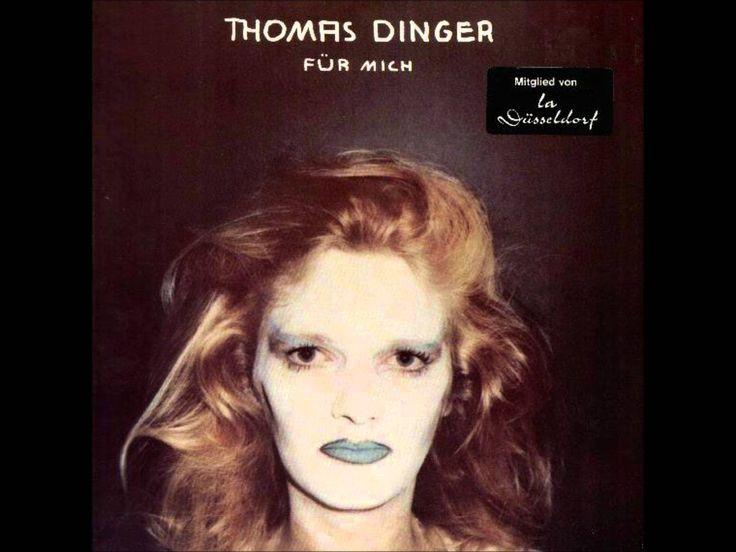 #ThomasDinger - 'Für Mich' (Full Album)