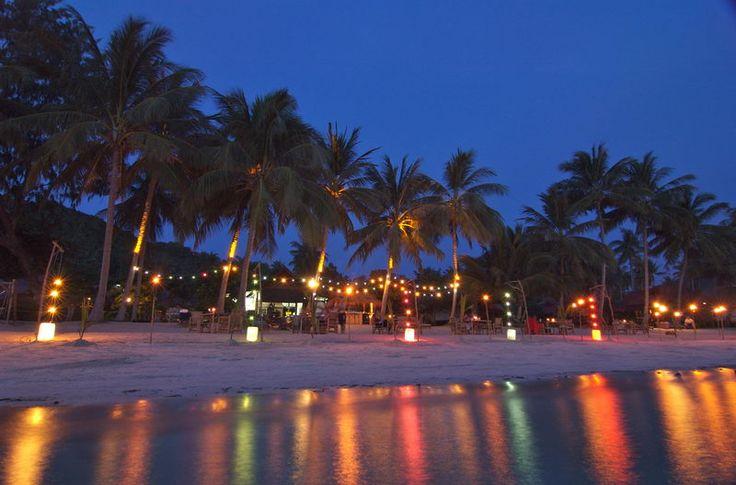 Bow Thong Resort, Sairee Beach, Koh Tao By GO KOH TAO - Koh Tao's Accommodation Expert