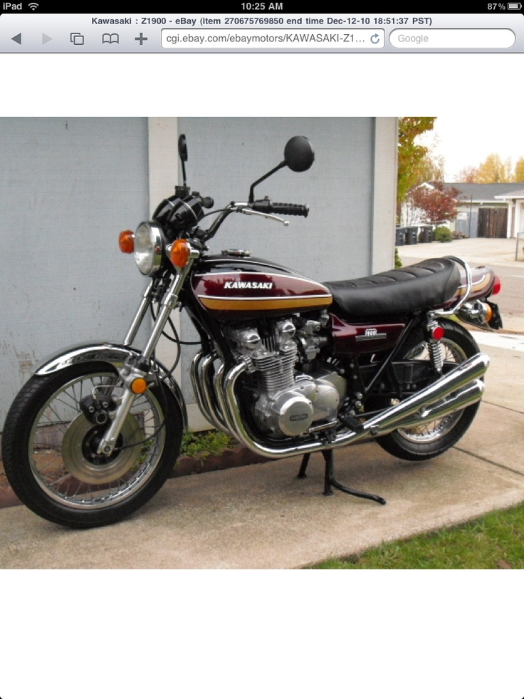 338 best Z 900 images on Pinterest   Motorcycles, Crotch rockets and