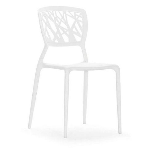 Dining Chair White (Set of 6) $600