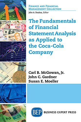 Las 25 mejores ideas sobre financial statement pdf en pinterest download the fundamentals of financial statement analysis as applied to the coca cola company ebook fandeluxe Image collections