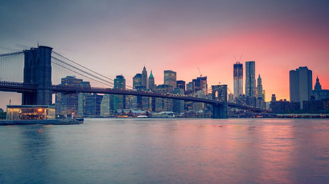Best free attractions and NYC landmarks in New York City