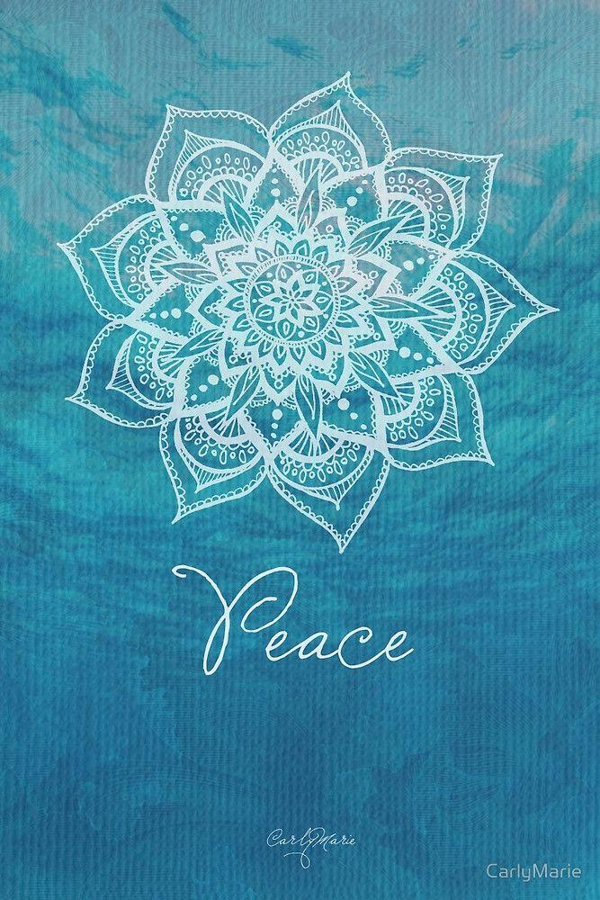 Peace von CarlyMarie