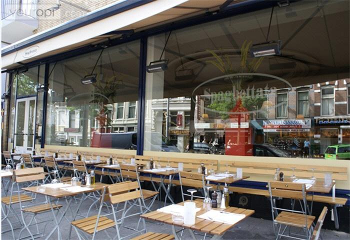 Spaghetatta, Restaurant, Rotterdam, Restaurants in Rotterdam