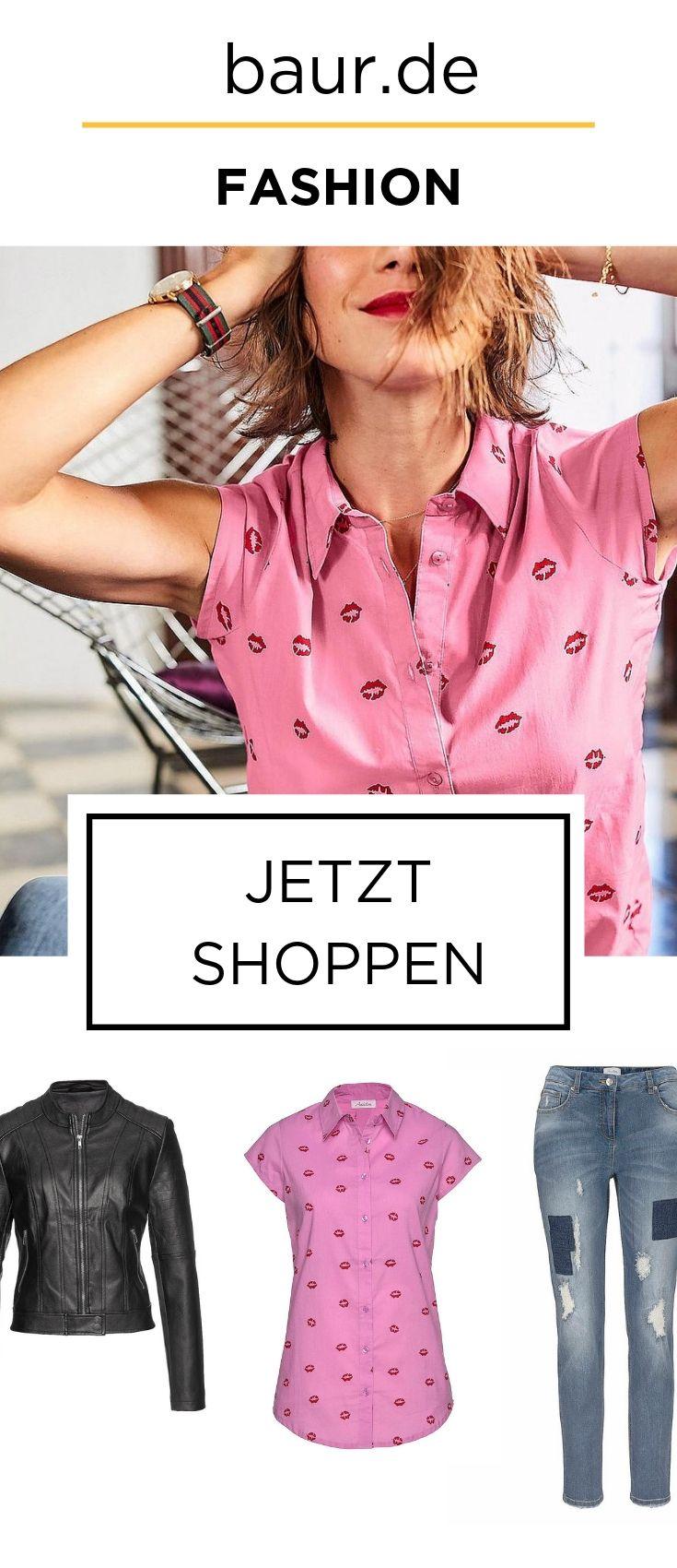 Damenmode Trends 2020   Mode für Damen online kaufen   BAUR