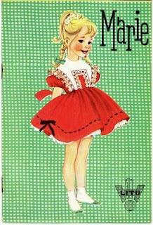 Marie 1964