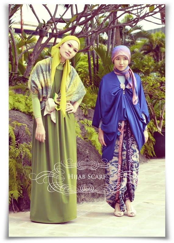 Batik | Hijab Scarf