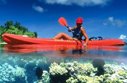 Cocoa Beach Kayaking - Guided Eco Tours in Cocoa Beach, Florida