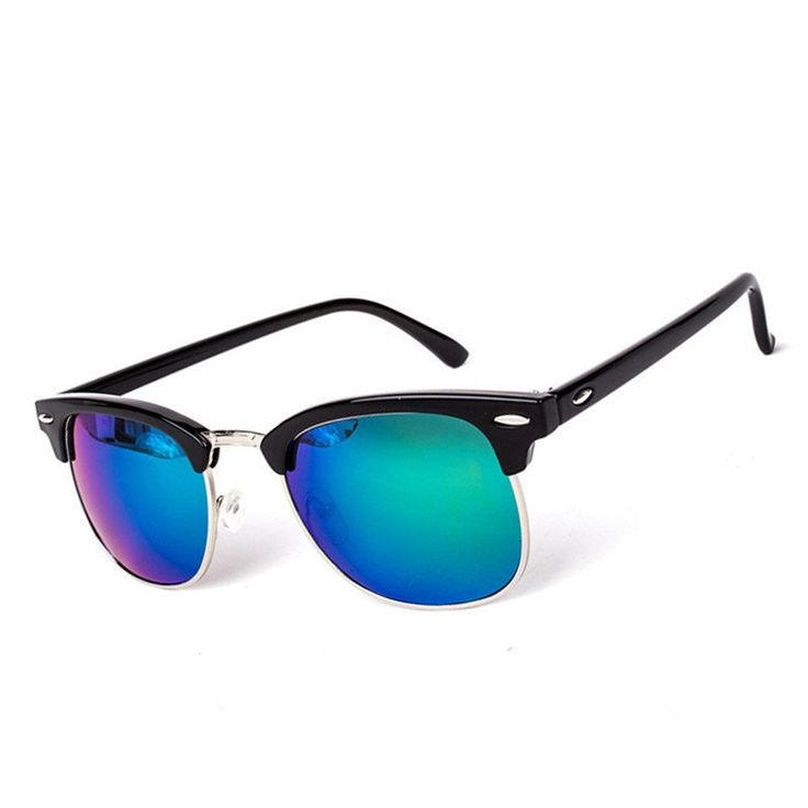 Colorful High Quality Sunglasses