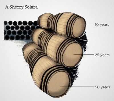 An Inspiring Guide to Dry Sherry Wine