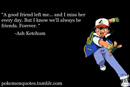 friendship quotes pokemon inspirational meowth quote cody