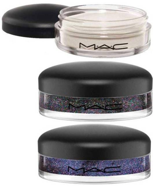 MAC Dark Desires Winter/Spring Collection | Haute Makeup Artistry