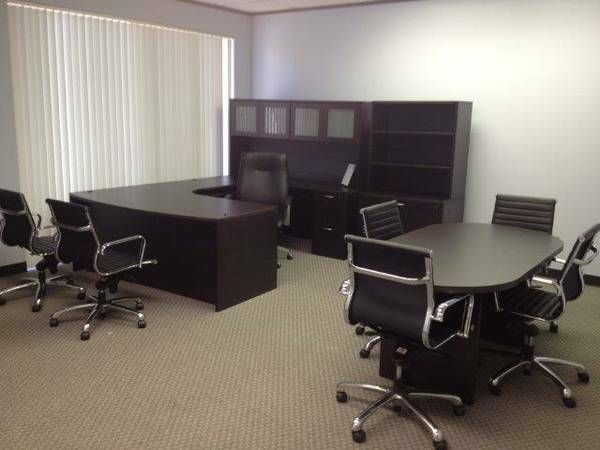 29 best used cubicles images on pinterest used cubicles for Discount office furniture