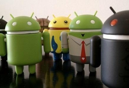 Android continúa dominando el mercado mundial de telefonía