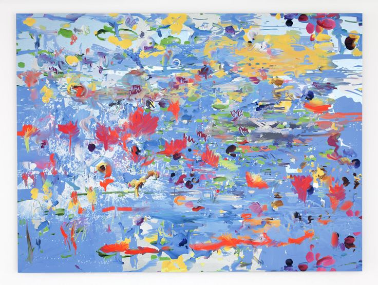 Petra Cortright and Ed Fornieles | Valentin