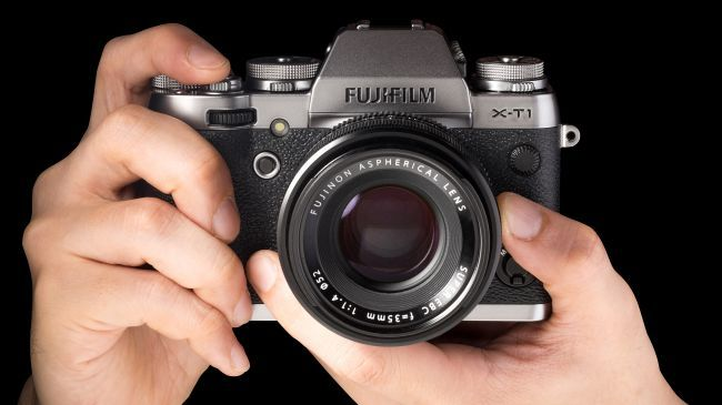 10 best camaras images on pinterest reflex camera digital camera fuji x t1 graphite fandeluxe Choice Image