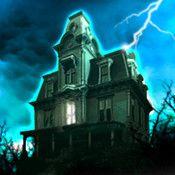 The Secret of Grisly Manor - problemlösning och äventyr i mystisk miljö | Pappas Appar