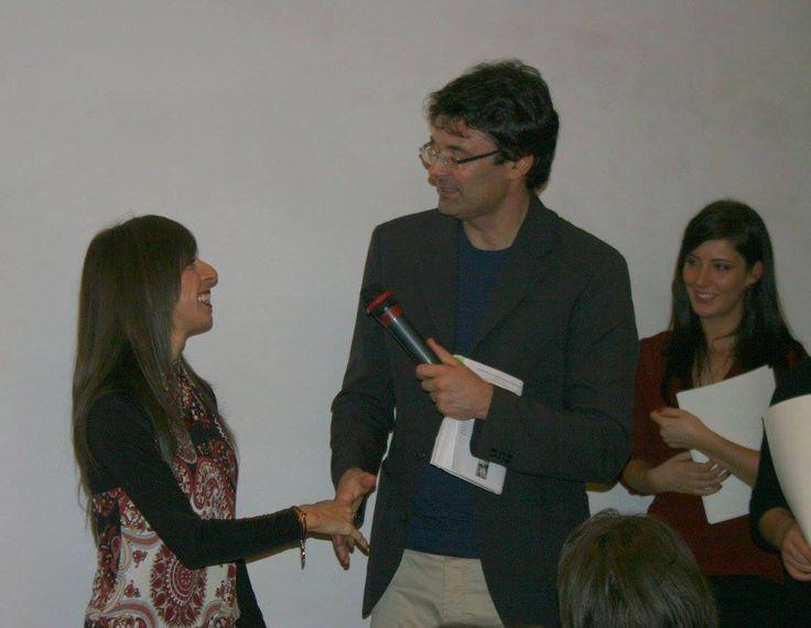Premio Internazionale Michelangelo Buonarroti. Seravezza.
