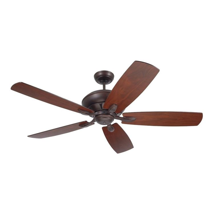 ceiling fan that plugs into an outlet. Emerson Crofton 58-inch Venetian Bronze Traditional Transitional Ceiling Fan With Reversible Blades (Venetian Bronze), Brown (Metal) That Plugs Into An Outlet