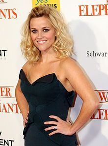 Reese Witherspoon - Wikipedia, the free encyclopedia