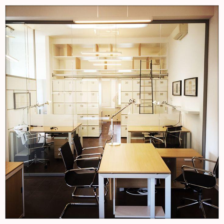 Neotech_office in Bollate (MI)