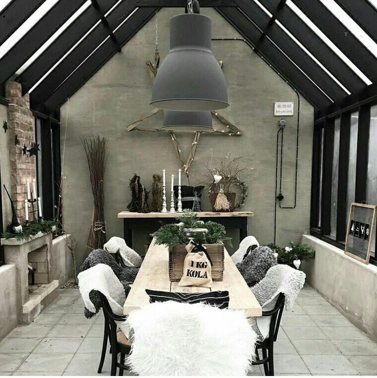 les 113 meilleures images propos de extension verriere. Black Bedroom Furniture Sets. Home Design Ideas