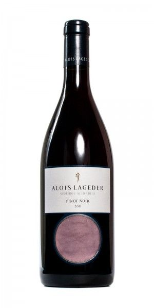 Alois Lageder Pinot Nero I highly recommend this Italian wine