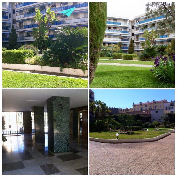 """""""Les constellations"""" il condominio dove vivevo in Costa Azzurra  #Oltreilmiodestino"""