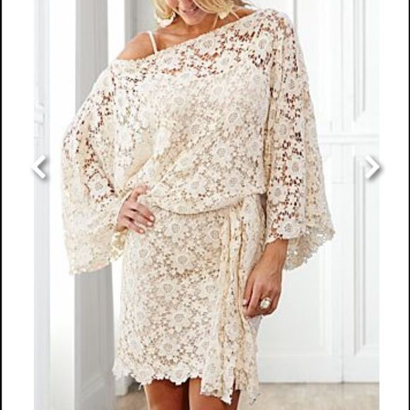 17 Best ideas about Beige Lace Dresses on Pinterest | Red lace ...