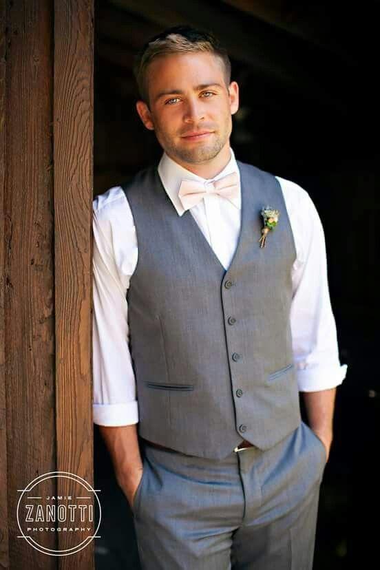 Cody's wedding