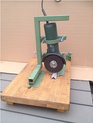 Chop Saw by Bullet500...