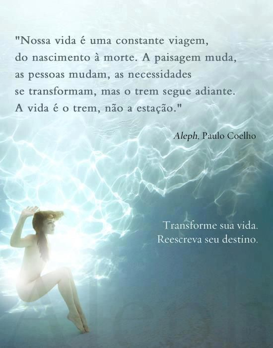 Imagens de Paulo Coelho