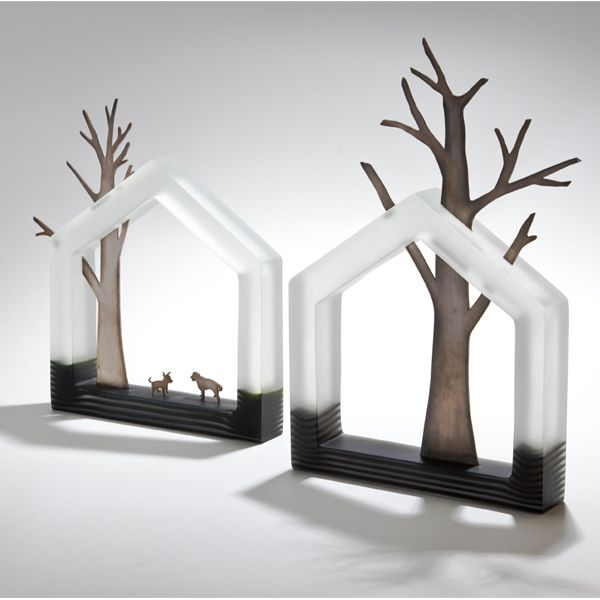 Contemporary Glass | Mikyoung Jung